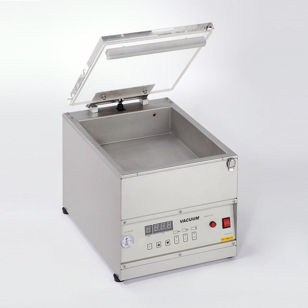 PC-610-1 桌上型真空包裝機