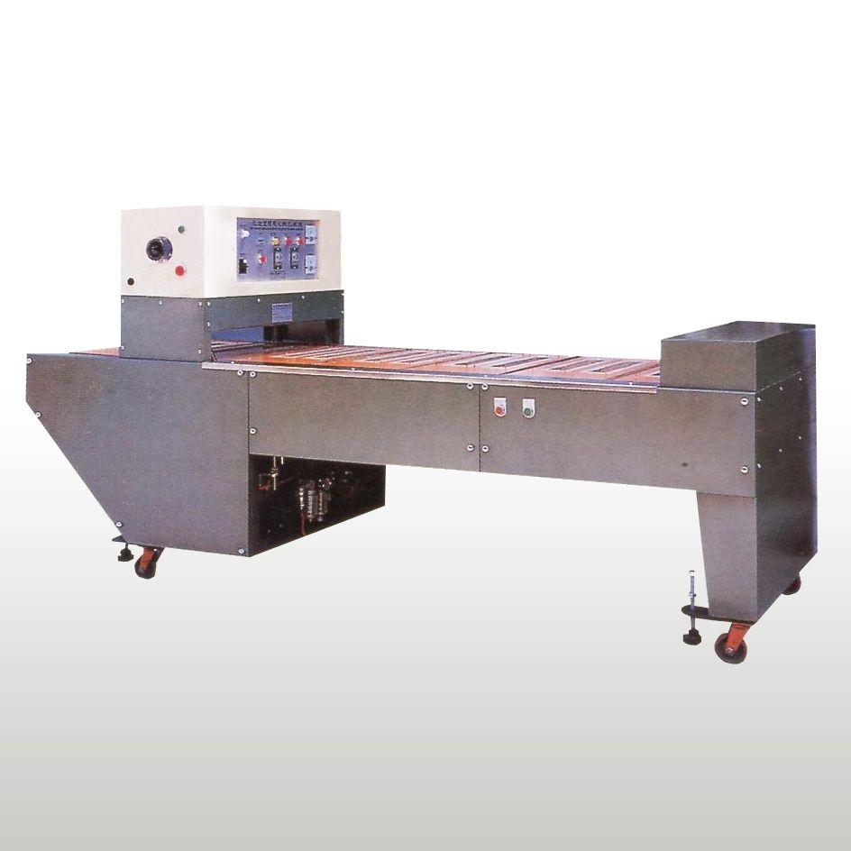 PC103 連續式泡殼包裝機